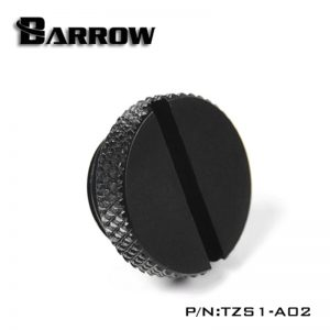 Barrow-stop-fitting